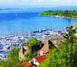 Les villages d'Or ouvrent à Thonon-les-Bains