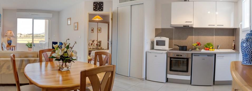 appartements adaptés aux seniors