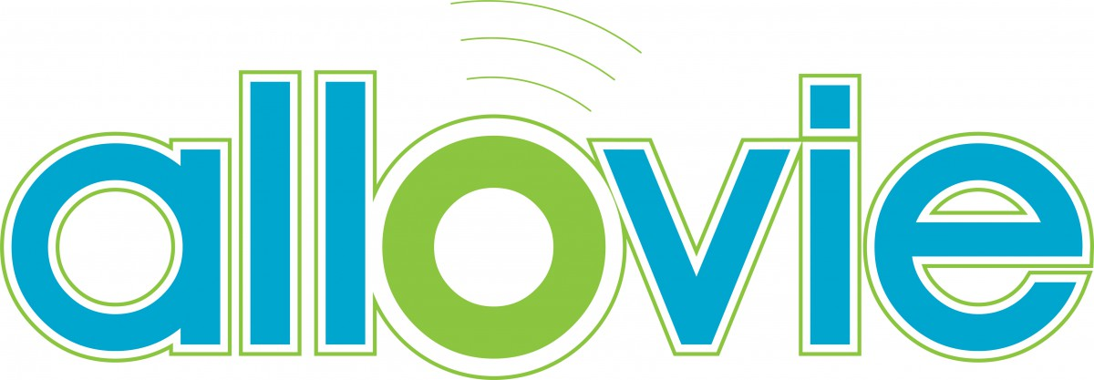 logo allovie