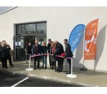 Inauguration Les villages d'Or Saint Jean d'Illac