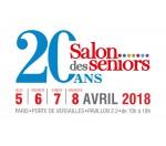 Les Villages d'Or au salon des seniors de Paris