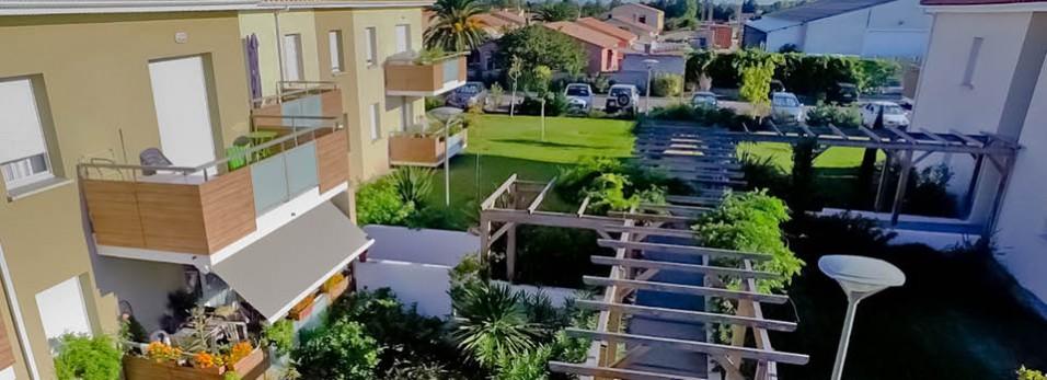 Les Villages d'Or proposent des logements pour seniors à des loyers maîtrisés